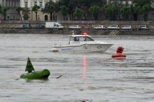 Судар бродова на Дунаву код Будимпеште – седам мртвих, 21 нестао