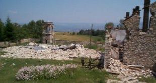 Уништене српске светиње на КиМ 11
