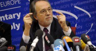 ДИК МАРТИ: Открио сам само део истине о злочинима шиптара на Косову и Метохији 6