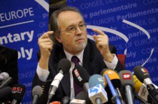ДИК МАРТИ: Открио сам само део истине о злочинима шиптара на Косову и Метохији