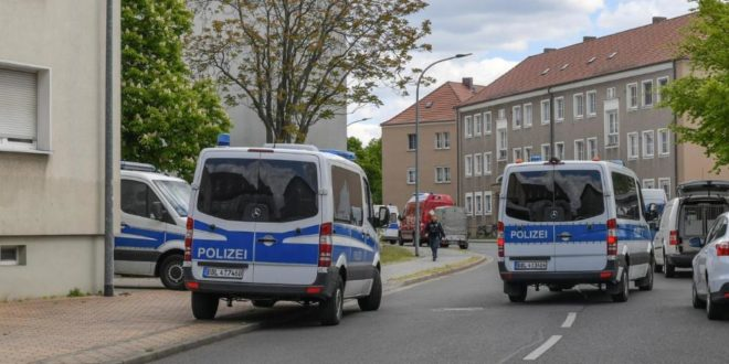 Обрачун криминалних ЦГ кланова у Немачкој - двојица убијена, двојица рањена 1