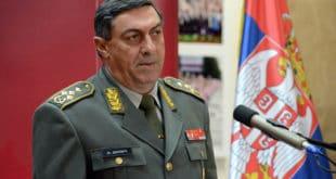 Генерал Диковић: Читава Војска Србије заједно са МО има мање од 30.000 људи! 3