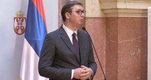ВРЕМЕ ЈЕ ЗА ОСТАВKУ! Вучић је признао да не сме да заштити Србе на Косову и Метохији! (видео) 8