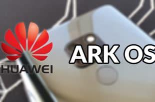 Хуавеи регистровао АркОС, стиже и нови за Плеј Стор?