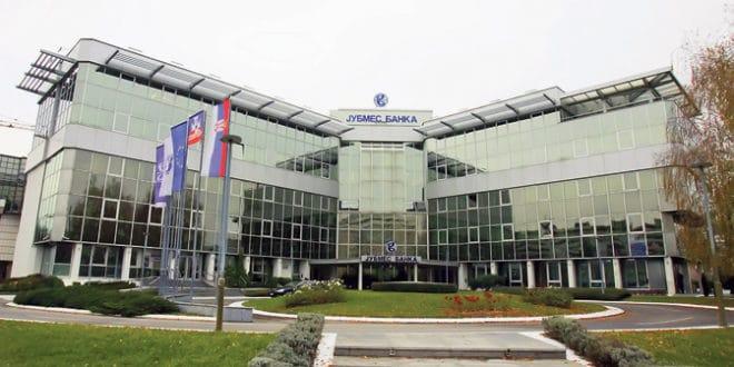 """Србија свој удео од 28,51 одсто у Јубмес банци продала """"Алта Пеј Групи"""" за 592,59 милиона динара 1"""