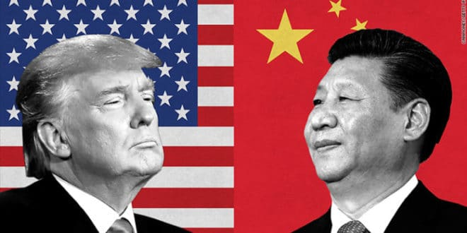 Global Times: Кина може затворити своје тржиште за све америчке компаније 1