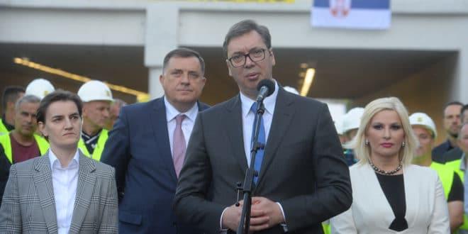 """Kако је цена Грделице """"порасла"""" 110 милиона евра? 1"""