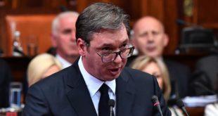 Ања Филимонова: Ситуација на Косову je директна претња Русији 2