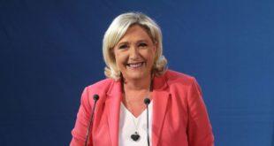 ЕУ ГЛОБАЛИСТИ У РАСУЛУ! Марин Ле Пен победила у Француској!