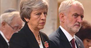 Британски конзервативци и лабуристи обрали зелен бостан на локалним изборима