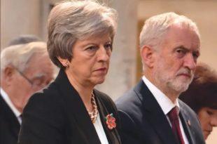 Британски конзервативци и лабуристи обрали зелен бостан на локалним изборима 7