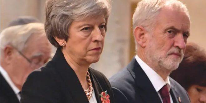 Британски конзервативци и лабуристи обрали зелен бостан на локалним изборима 1