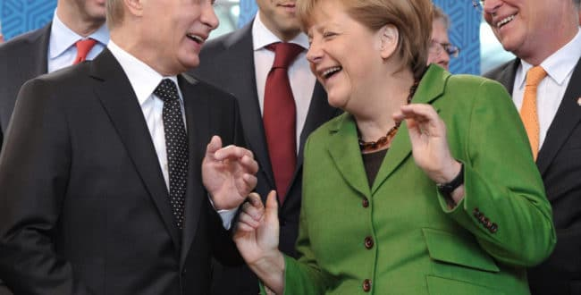 Kако су Немци превеслали Брисел и Вашингтон 1