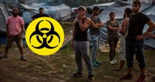 БОСНИ ПРЕТИ ЕПИДЕМИЈА И ЗАРАЗА због миграната који доносе ХИВ, туберколозу, хепатитис…