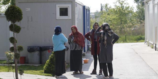 Само прошле године из ЕУ у Србију враћено најмање 10.000 миграната 1