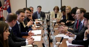 Мали са мисијом ММФ-а о циљевима за наредни период 12