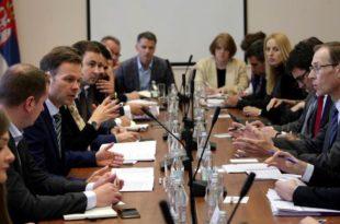 Мали са мисијом ММФ-а о циљевима за наредни период 5