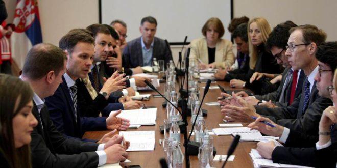 Мали са мисијом ММФ-а о циљевима за наредни период