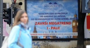 Земље Балкана остају без стручњака: Збогом памети 8