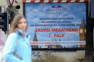 Земље Балкана остају без стручњака: Збогом памети 17