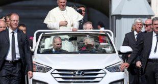 """Папа долази у Македонију да посеје """"семе братства"""" 8"""