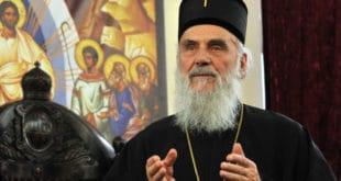 Ако опстанак Срба зависи од тебе Гавриловићу онда боље да као народ и не постојимо! 7