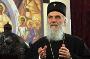 Џаба се молиш, од тебе и твог Вучића небеска Србија постиђена окреће лице! 1