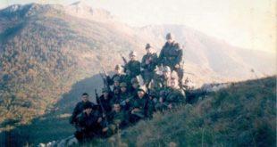 БИТКА НА ПАШТРИКУ: Овде су Срби послали терористе ОВК у пакао! (видео)