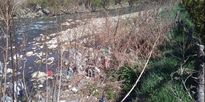 Ово су највећи еколошки проблеми Србије