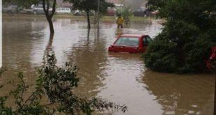 Излиле се реке у Приједору, поплављено око 200 кућа (видео) 3