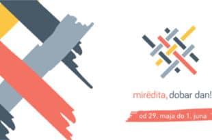 """У центру Београда данас се одржава шиптарски фестивал """"Мирдита"""" 7"""
