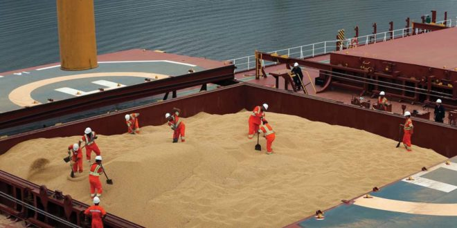Блумберг: Kина суспендовала куповину соје из САД 1