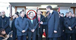 Дозволу за изградњу мини хе у Штрпцу, као и дозволе Албанцима за градњу више стотина објеката на Брезовици, доделио лично Братислав Николић, члан главног одбора СНС 12