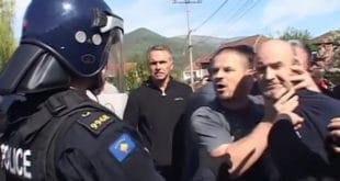 Вучић и СНС директно одговорни за пребијање Срба у Штрпцу 11