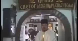 Ускликнимо с љубављу светитељу Аци! (видео)