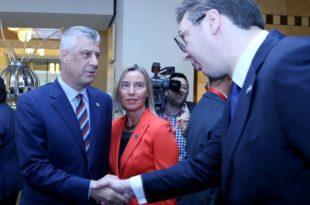 """Kо и како прави """"малу Србију"""" за потребе Велике Албаније: Злочинци позивају на мир"""