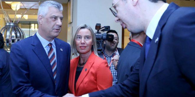 """Kо и како прави """"малу Србију"""" за потребе Велике Албаније: Злочинци позивају на мир 1"""