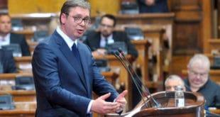 Овај ВЕЛЕИЗДАЈНИЧКИ ОЛОШ отворено заступа независност Косова! 6
