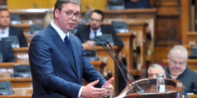 Овај ВЕЛЕИЗДАЈНИЧКИ ОЛОШ отворено заступа независност Косова!