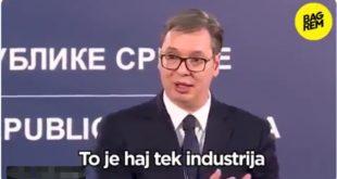 Ролс Ројс авио Србија! (видео) 1