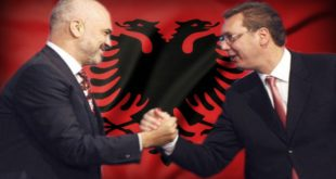 Београд прави Велику Албанију! (видео) 2