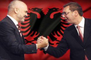 Београд прави Велику Албанију! (видео)