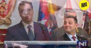 Добродошли у свет Александра Вулина (видео) 5