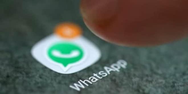 """Израелци хаковали """"Whatsapp"""", не постоји могућност одбране 1"""