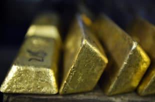 Москва и Пекинг форсирано купују злато - Сједињене Државе се забринуле