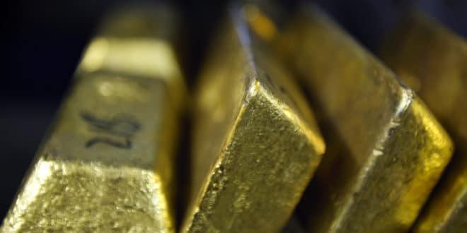 Москва и Пекинг форсирано купују злато - Сједињене Државе се забринуле 1
