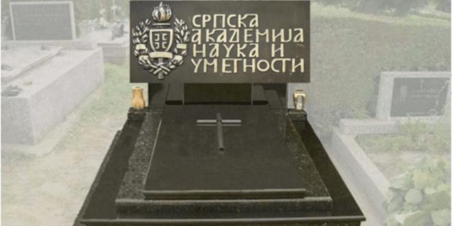 Има ли у Српској академији наука – Срба? 1