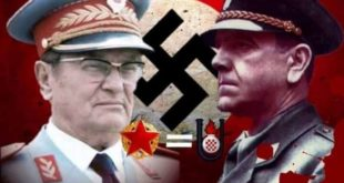 """Нема бољих фашиста од комуниста"" 6"