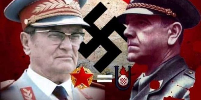 """Нема бољих фашиста од комуниста"" 1"