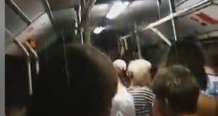 Добродошли у Вучићев и Весићев Београд! Аутобус 706 (видео) 2